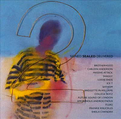 Signed Sealed Delivered, Vol. 2