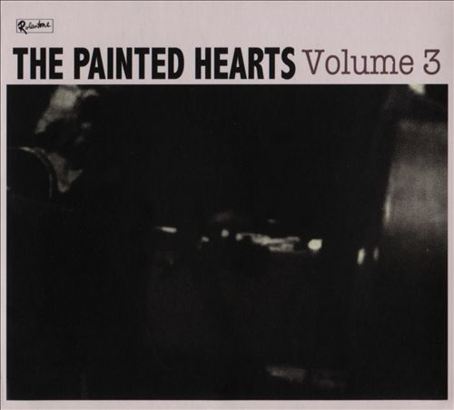 The Painted Hearts, Vol. 3