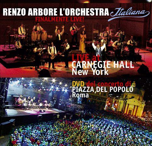 L' Orchestra Italiana at Carnegie Hall