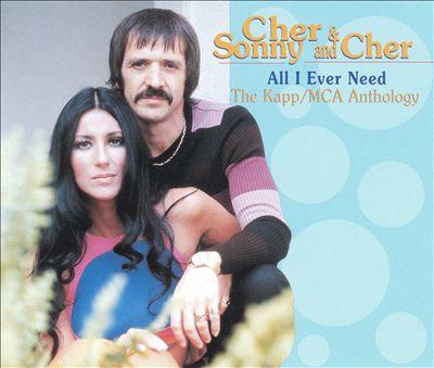 All I Ever Need: The Kapp/MCA Anthology