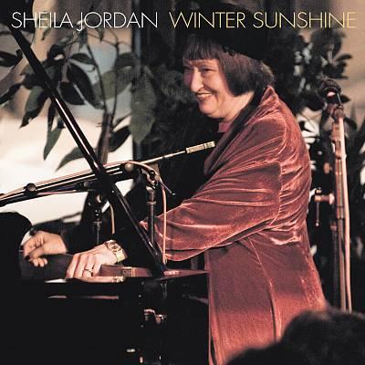 Winter Sunshine: Live at Upstairs