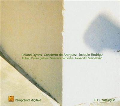 Concierto de Aranjue/Concerto Metis/Tango En