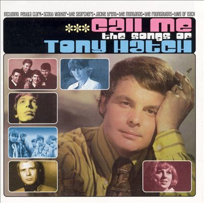Call Me: The Songs of Tony Hatch