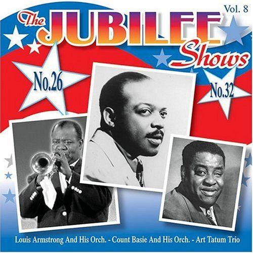 Jubilee Shows No. 26 & 32, Vol. 8