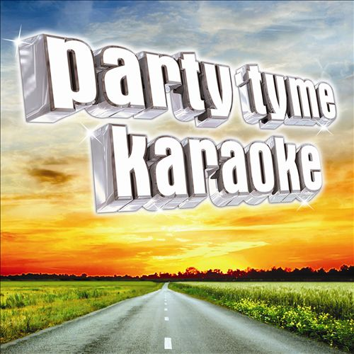 Party Tyme Karaoke: Country Male Hits 1