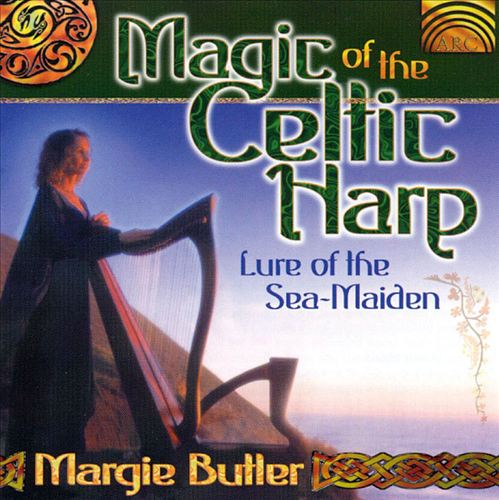 Magic of the Celtic Harp: Lure of the Sea Maiden