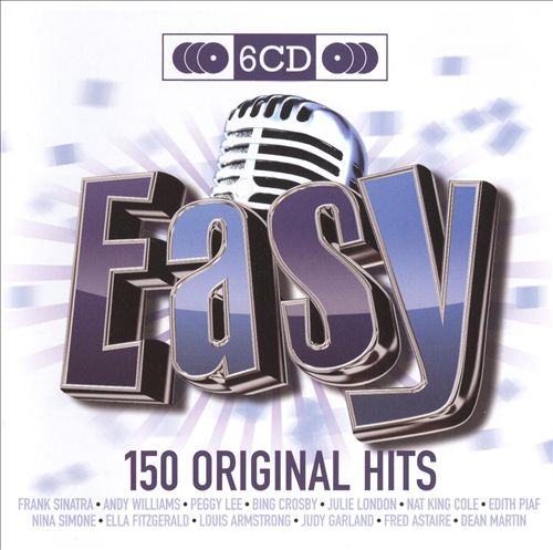 Original Hits: Easy