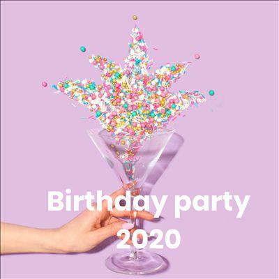 2020年生日派对