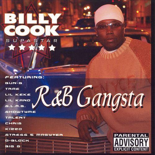 R&B Gangsta