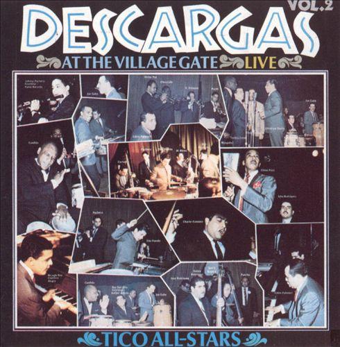 Descargas Live at the Village Gate, Vol. 2