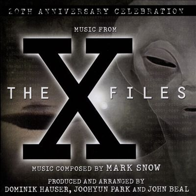 The X-Files: A 20th Anniversary Celebration
