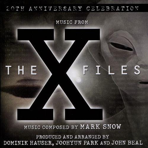 The X-Files: A 20th Anniversary Celebration