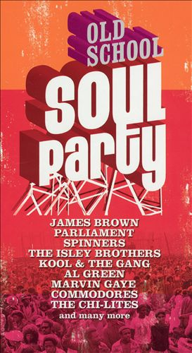 Old School Soul Party