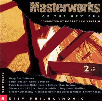 Masterworks of the New Era, Vol. 6