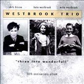 Three Into Wonderfull