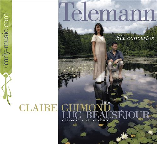 Telemann: Six Concertos