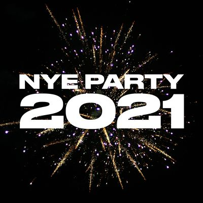 NYE Party December, 2021