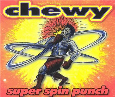 Super Spin Punch