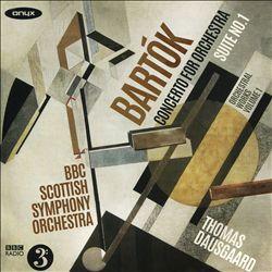 Bartók: Orchestral Works, Vol. 1 - Concerto for Orchestra, Suite No. 1