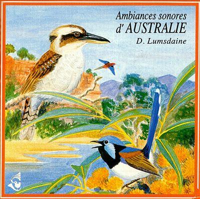Australian Soundscapes