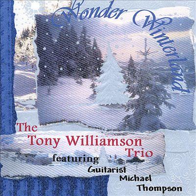 Wonder Winterland