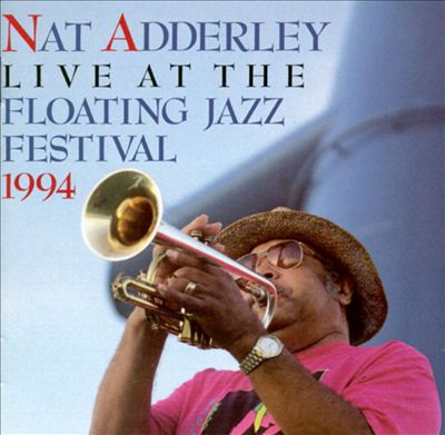Live at the 1994 Floating Jazz Festival