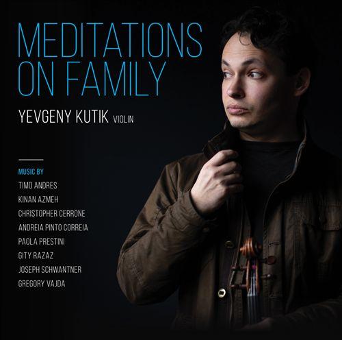 Meditations on Family