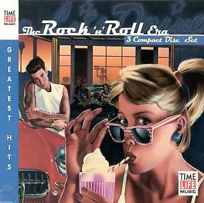 The Rock 'N' Roll Era: Greatest Hits