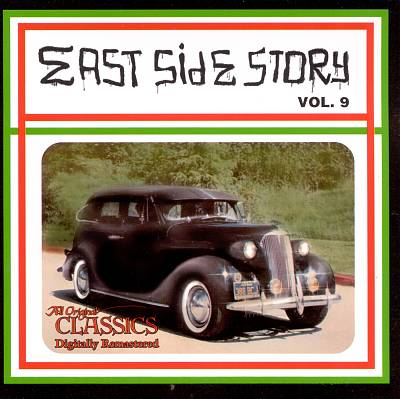 East Side Story, Vol. 9