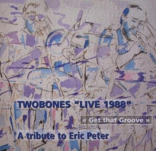 Get That Groove: Eric Peter Tribute