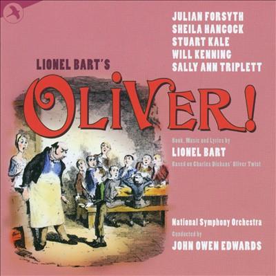Oliver! [1991 Studio Cast Recording]