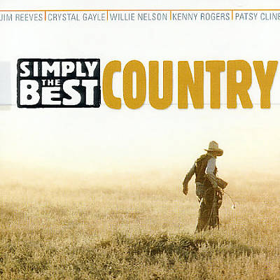 Simply the Best: Country