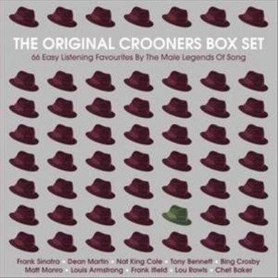 Original Crooners Box Set