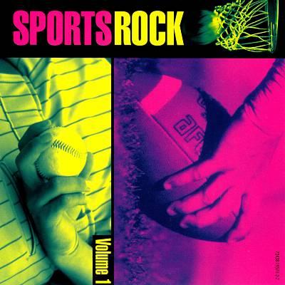 Sports Rock, Vol. 1