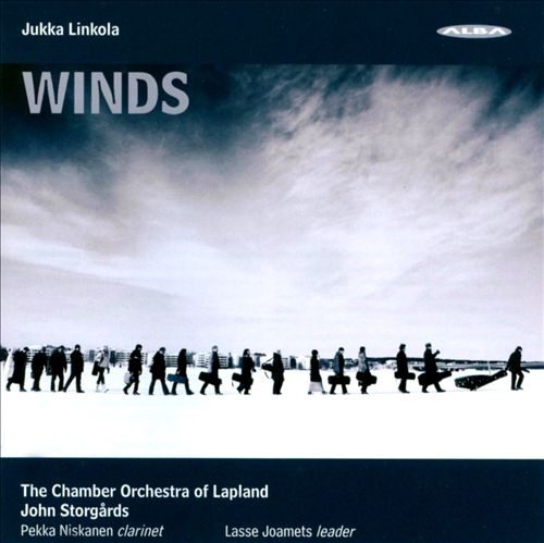 Jukka Linkola: Winds