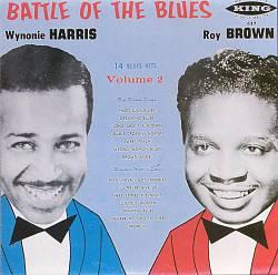 Battle of the Blues, Vol. 2