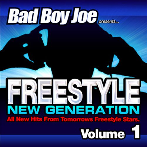 Freestyle New Generation, Vol. 1
