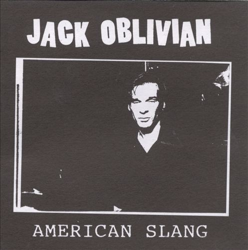 American Slang/2000 Man