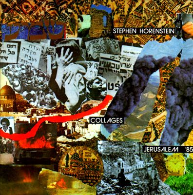 Collages: Jerusalem '85