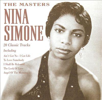 Nina Simone [Eagle]