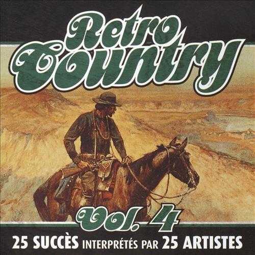 Retro Country, Vol. 4