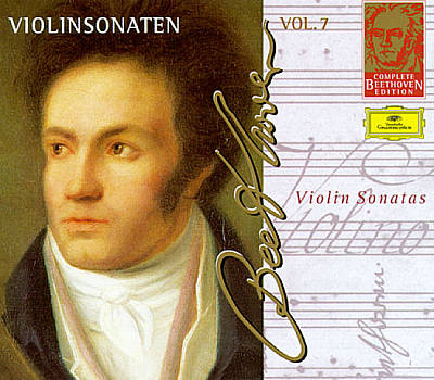 Beethoven: Works for Violin and Piano