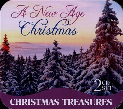 A New Age Christmas: Christmas Treasures
