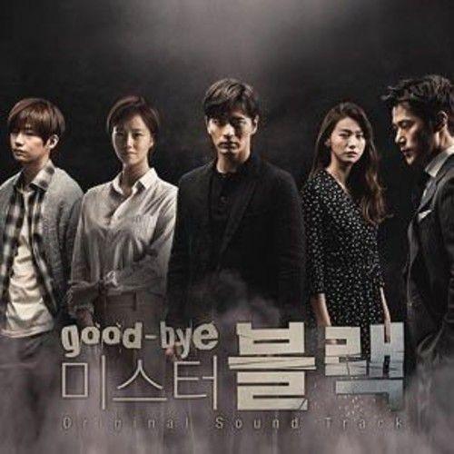 Good-Bye Mr Black: MBC Drama [Original Soundtrack]