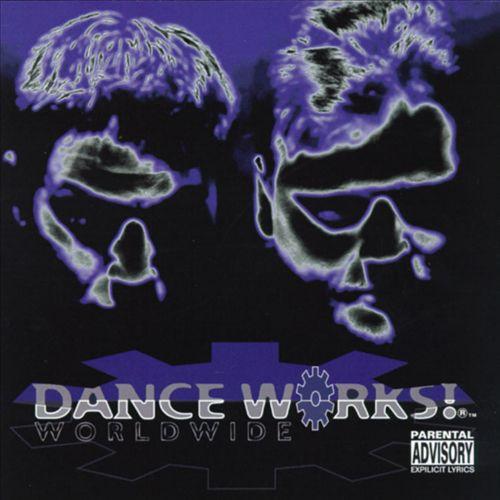 Dance Works, Vol. 1: Worldwide