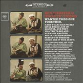 Ben Webster and Sweets Edison