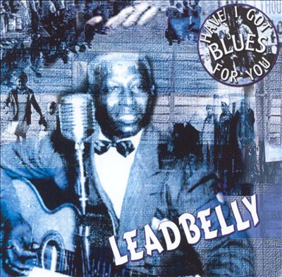 Leadbelly [Dressed to Kill]