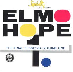 Final Sessions, Vol. 1