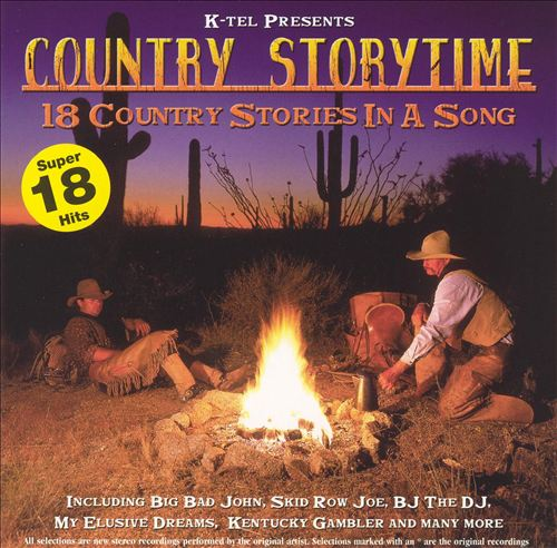 Country Story Time