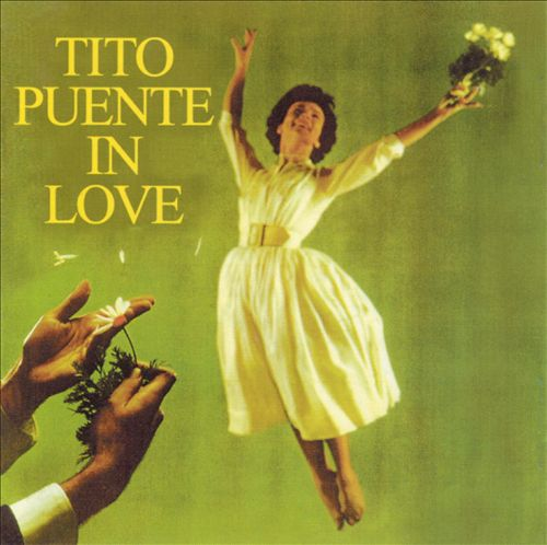 Puente in Love
